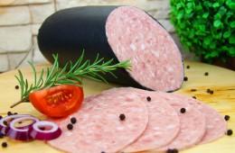 Frühstücksfleisch Tiroler Art